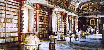 knižnica homeopatická